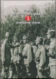 Naslovnica Vodnik po arhivskem gradivu 1. svetovne vojne.