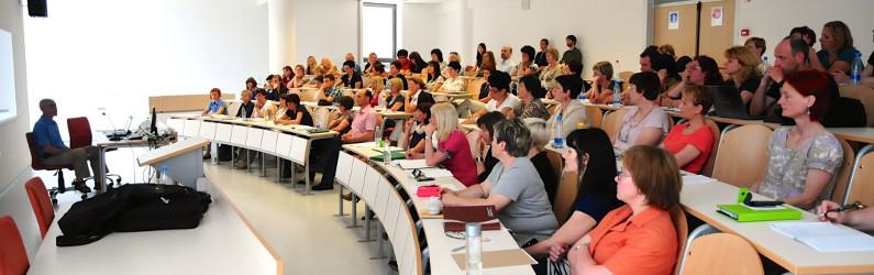 Priprave na preizkus strokovne usposobljenosti (seminar)
