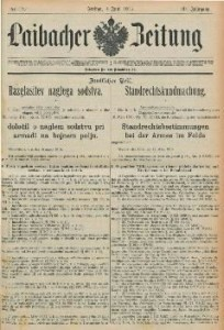 Laibacher_Zeitung