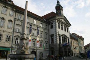 Enota v Ljubljani