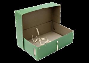 Arhivska škatla