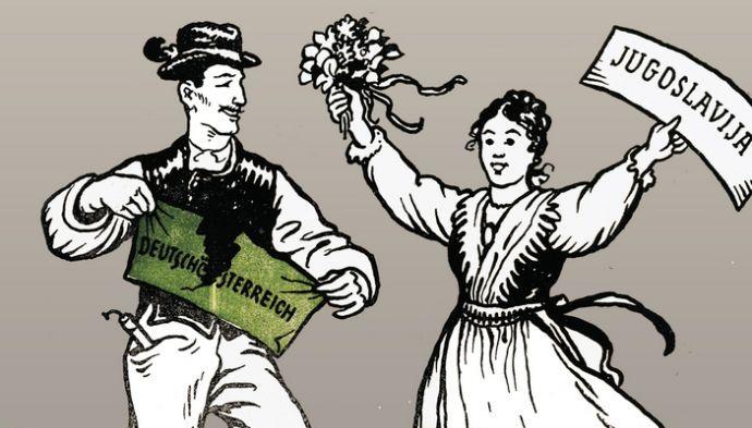 »Slovenci, za zmiraj gre!« Razstava ob 100. obletnici koroškega plebiscita