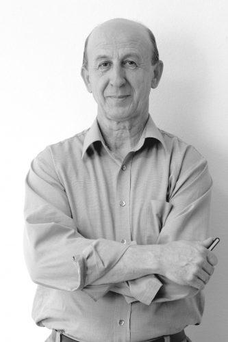 In memoriam dr. Jože Žontar
