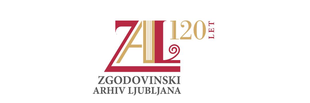Novinarska konferenca ob 120-letnici Zgodovinskega arhiva Ljubljana
